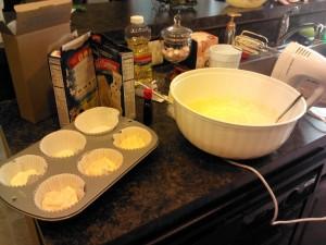 Cupcake-Starts