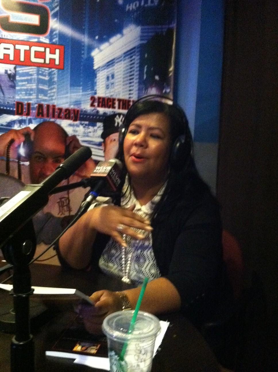 1st Radio Show