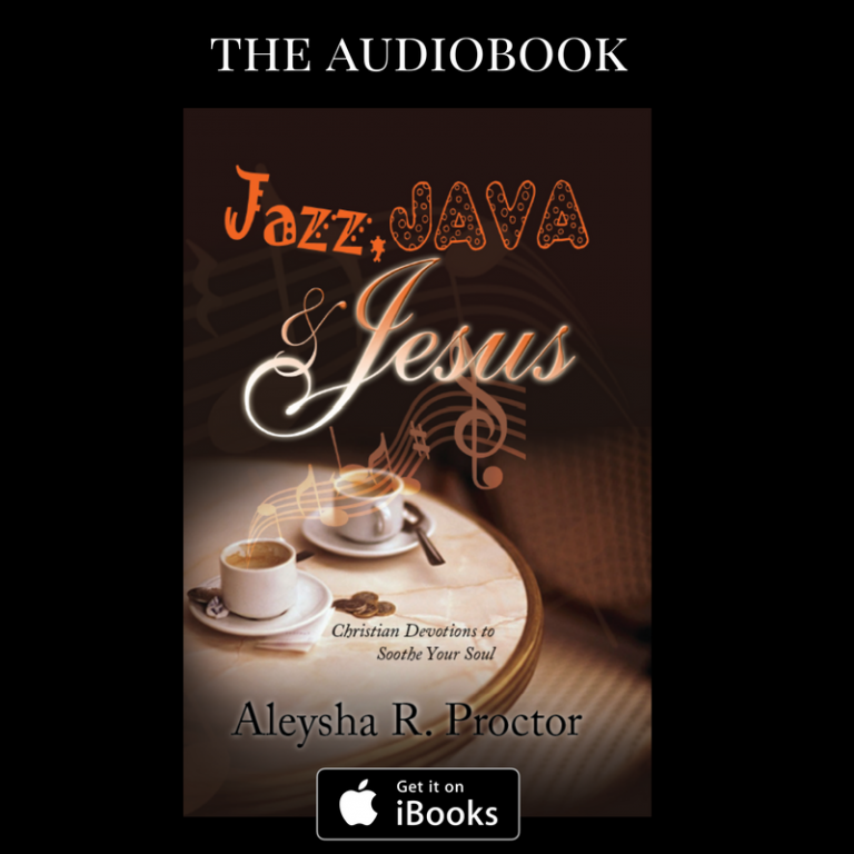 NEW! the audiobook